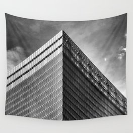 High Structure Wall Tapestry