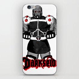 Darkseid iPhone Skin