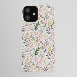 Love me, love me not iPhone Case