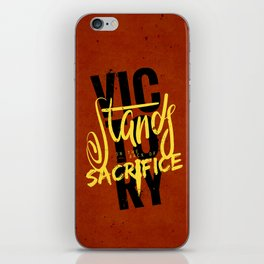 The 100: Victory iPhone Skin