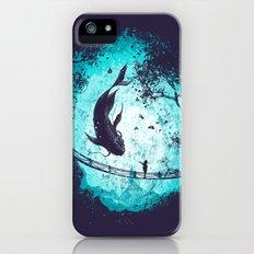 My Secret Friend iPhone (5, 5s) Slim Case