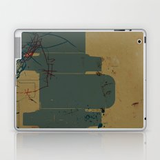 GONE #4 Laptop & iPad Skin