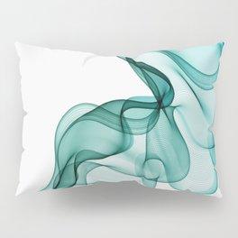 Green3 Pillow Sham