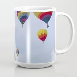 Balloon Fair Coffee Mug