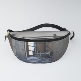 Boardroom - New and old Fanny Pack