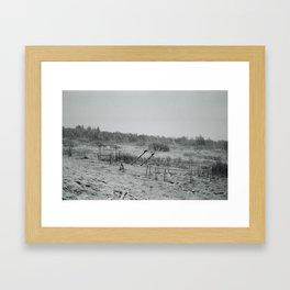Iceland 3 Framed Art Print