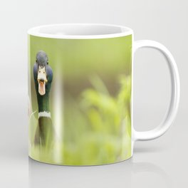 Go Home, Duck, You're Drunk! Coffee Mug