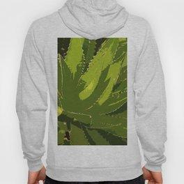 Sawtooth Leafed Aloe Vera Hoody