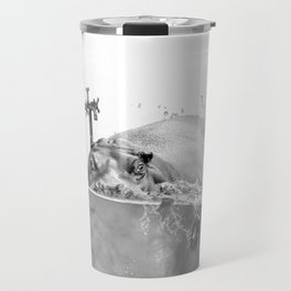 HIPO BATH Travel Mug