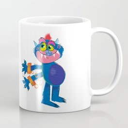 MONZIE Coffee Mug