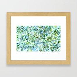 Reflections of A Beautiful Soul, #2 Framed Art Print