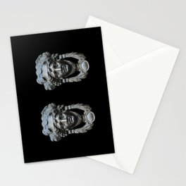 Nice pair of knockers Stationery Cards