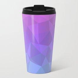Jewel Tones Travel Mug