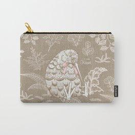 Kiwi III Carry-All Pouch