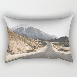 Open Road Rectangular Pillow