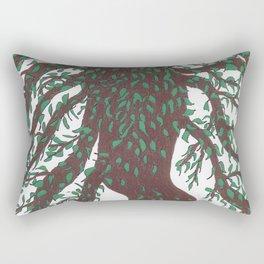 Shake it Out Rectangular Pillow