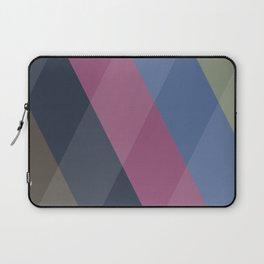 Late Summer Squaredance Laptop Sleeve