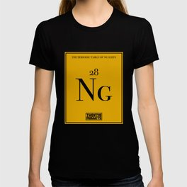 Periodic Table of Nuggets T-shirt