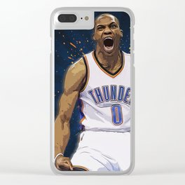 Westbrook Clear iPhone Case