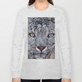 Snowleopard Long Sleeve T-shirt