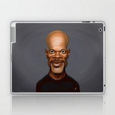 Celebrity Sunday ~ Samuel L Jackson Laptop & iPad Skin