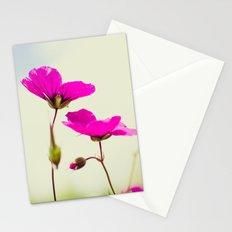 July, July! Stationery Cards