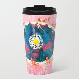 Iele Travel Mug