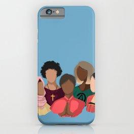 Unity iPhone Case