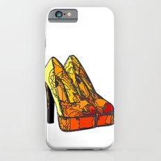 Shoe 3 Slim Case iPhone 6s