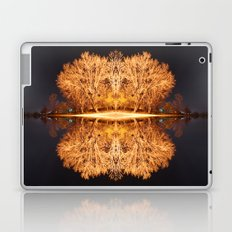 Quad Tree #5 Laptop & iPad Skin