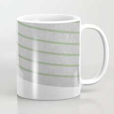 Concrete & Stripes II Mug