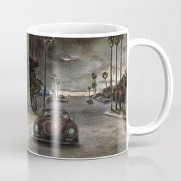 Tourmaline (oil on canvas) Coffee Mug