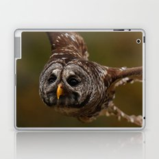 Owl~ Laptop & iPad Skin