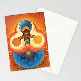 ROCKET MAN Stationery Cards