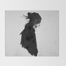 The Drift Throw Blanket