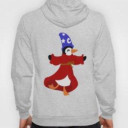 Sorcerer's Apprentice Penguin Hoody