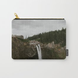 Snoqualmie - Washington State Carry-All Pouch