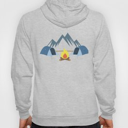 Camping product for Men Women Boys and Girls Mountains Tents Hoody