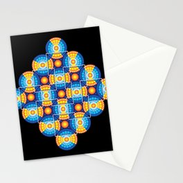 Microphysical 06.2 Stationery Cards