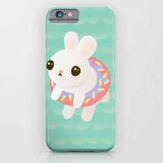 Doughnut Bun iPhone 6s Slim Case