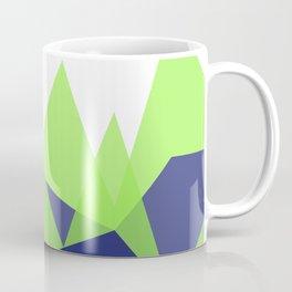 Pointy Coffee Mug