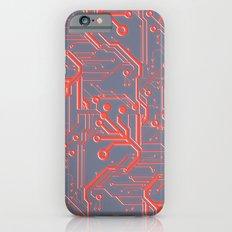 1982 Red Slim Case iPhone 6s