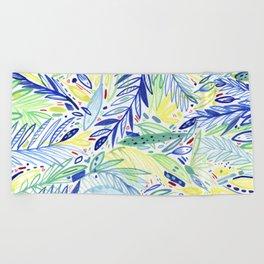Pattern 17 Beach Towel