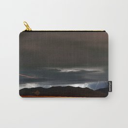Cloud Road Arizona Carry-All Pouch