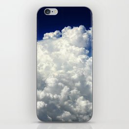 Things Are Looking Up iPhone Skin