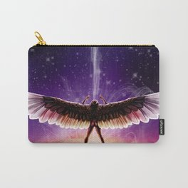 Celestial Unrest Carry-All Pouch