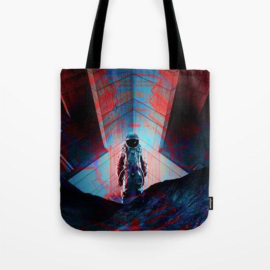 See you soon Space Cowboy Tote Bag
