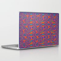 persian Laptop & iPad Skins featuring Persian by gretzky