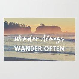 Wonder Wander Rug