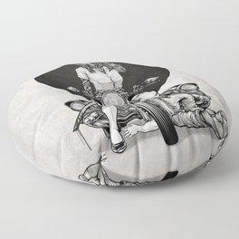 Winya No. 82 Floor Pillow